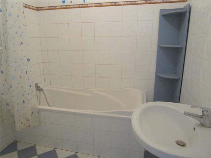 Rental house / villa St pierre de juillers 520€ +CH - Picture 4