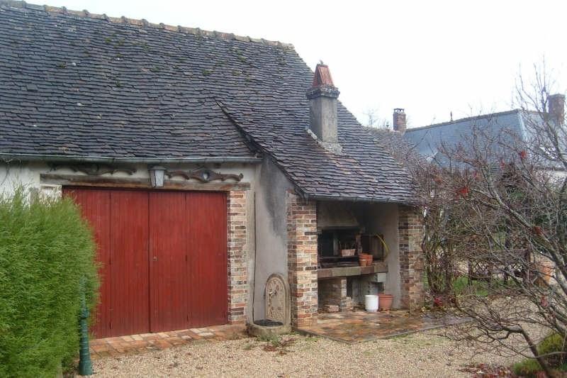 Vente maison / villa Henrichemont 139000€ - Photo 3