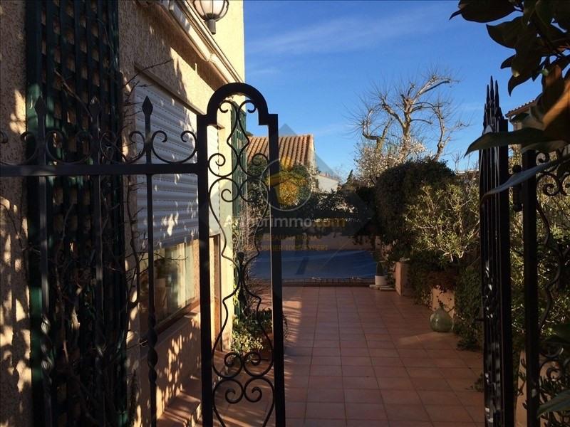 Sale house / villa Sete 518000€ - Picture 8
