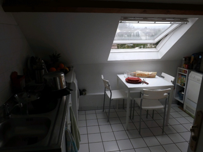 Vente appartement Chambly centre-ville 163 000€ - Photo 2