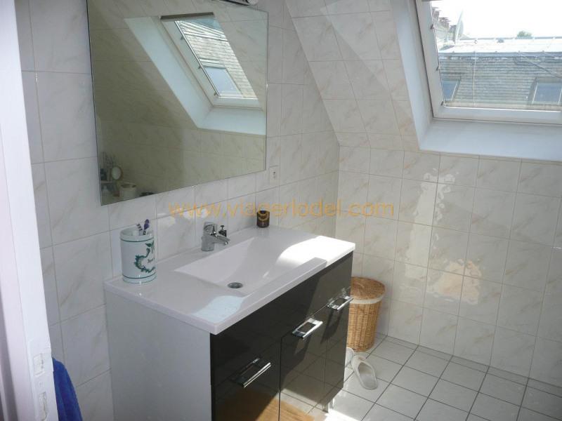 Viager appartement Paris 16ème 167500€ - Photo 8