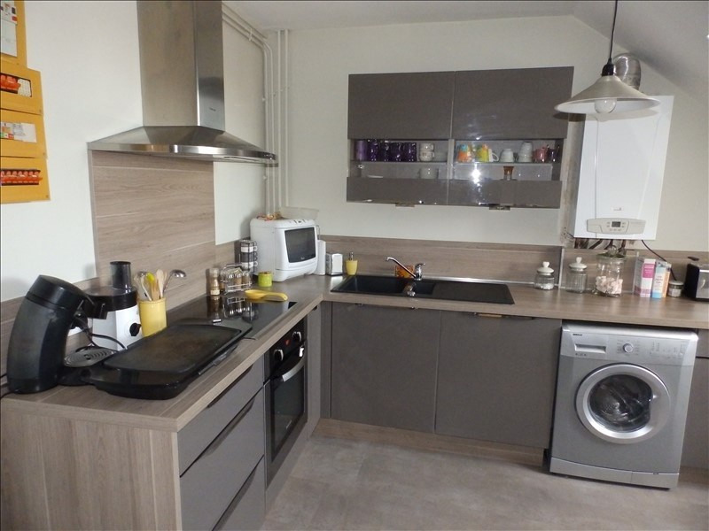 Vente appartement Moulins 111000€ - Photo 2