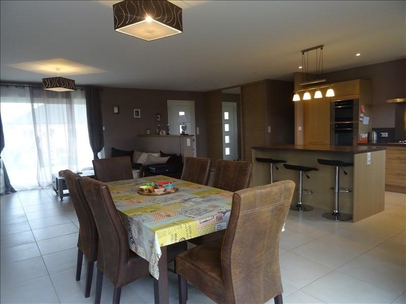 Vente maison / villa Grange l eveque 222000€ - Photo 3