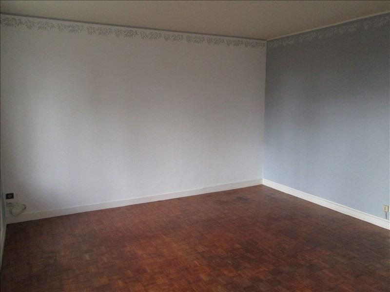 Rental apartment St brieuc 650€ CC - Picture 3