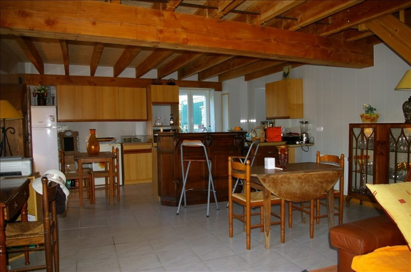 Sale house / villa Etais la sauvin 70000€ - Picture 3