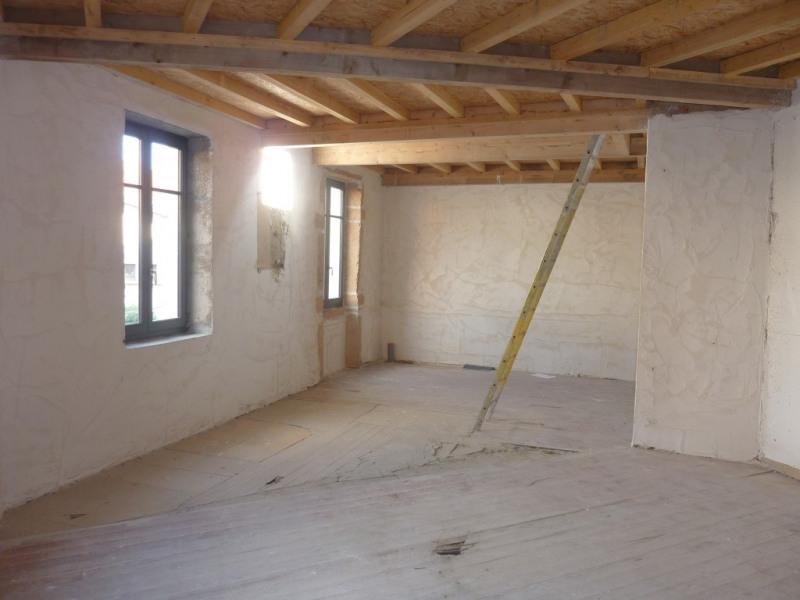 Vente appartement Neuville-sur-saône 169500€ - Photo 1