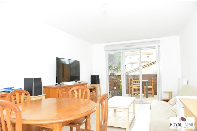 Vente appartement Toulon 202 000€ - Photo 1