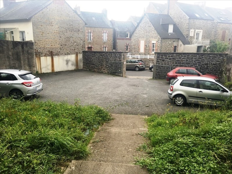 Vente local commercial Fougeres 83840€ - Photo 5