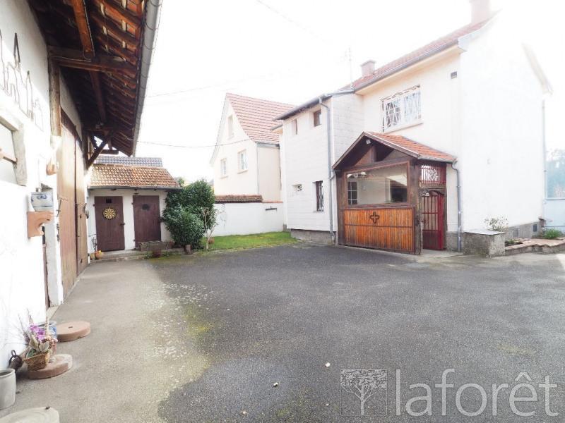 Vente maison / villa Haguenau 430000€ - Photo 2