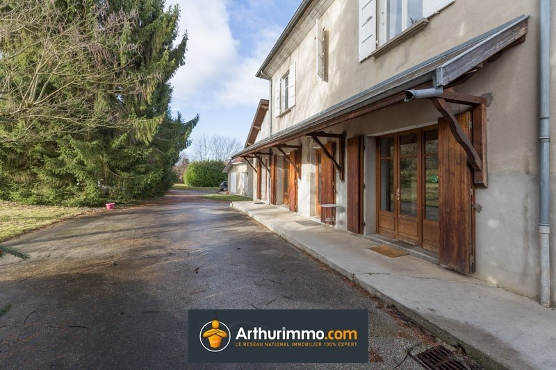 Vente maison / villa Dolomieu 280 000€ - Photo 10