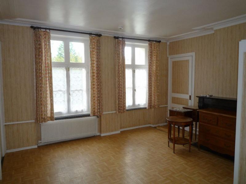Sale house / villa Bernieulles 402800€ - Picture 8
