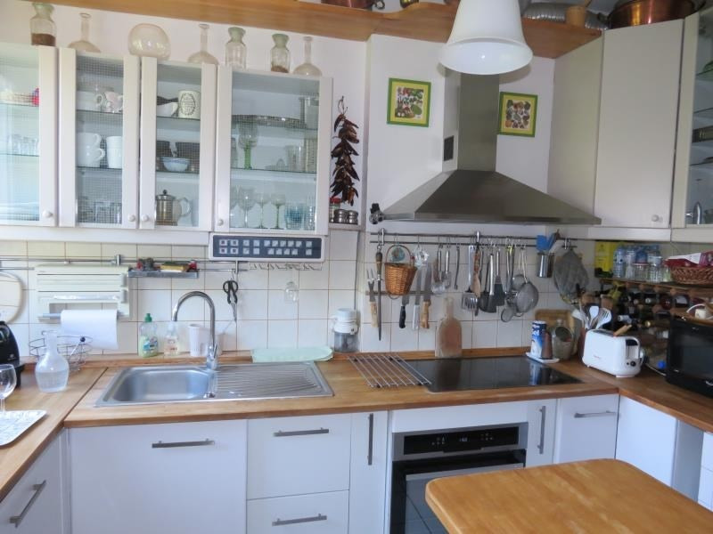 Vente appartement Andilly 357000€ - Photo 4