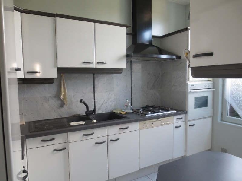 Sale house / villa Osny 395000€ - Picture 3