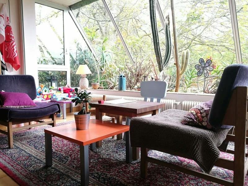 Deluxe sale house / villa Brest 384000€ - Picture 3
