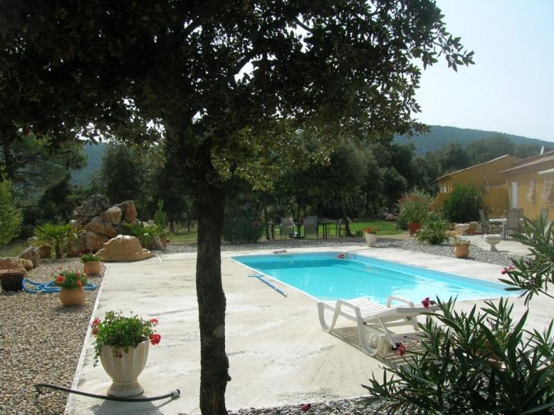 Vente maison / villa Ampus 399000€ - Photo 4