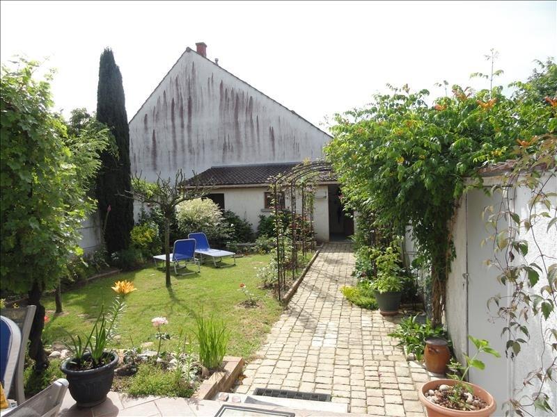 Vente maison / villa Frocourt 197000€ - Photo 8