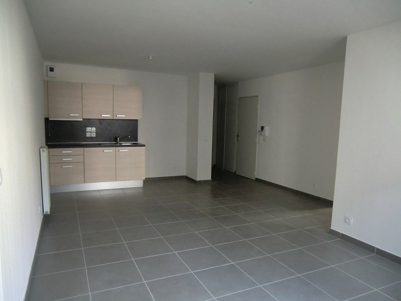 Alquiler  apartamento Aix les bains 786€ CC - Fotografía 2