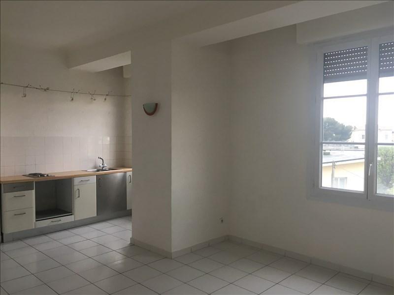 Affitto appartamento Toulon 540€ CC - Fotografia 1