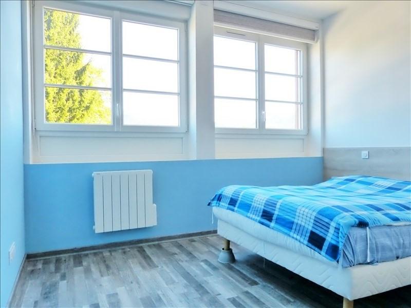 Sale apartment Scionzier 170000€ - Picture 6