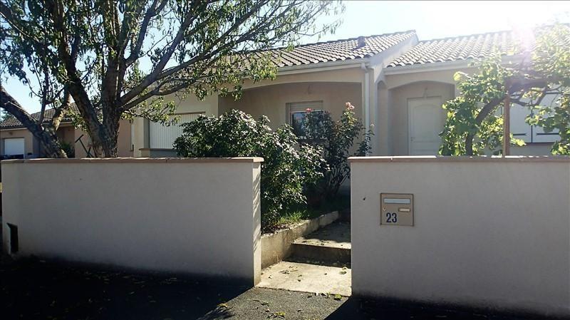 Vente maison / villa Marssac sur tarn 233000€ - Photo 1