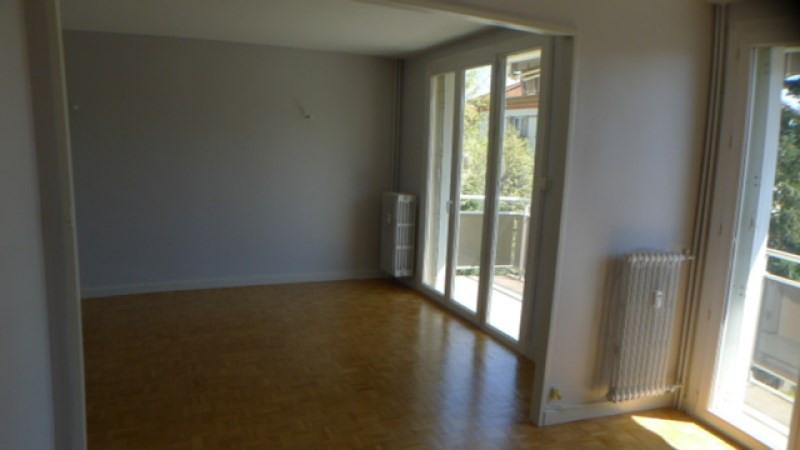 Verhuren  appartement Oullins 711€ CC - Foto 4