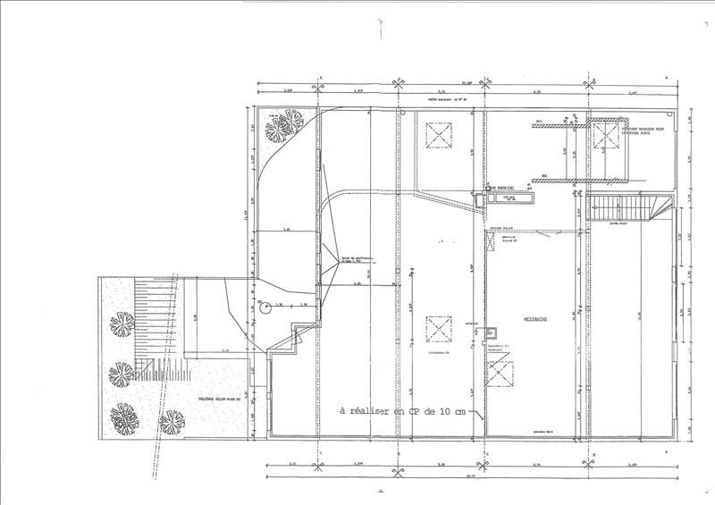 Vente immeuble Les pavillons sous bois 1524000€ - Photo 3