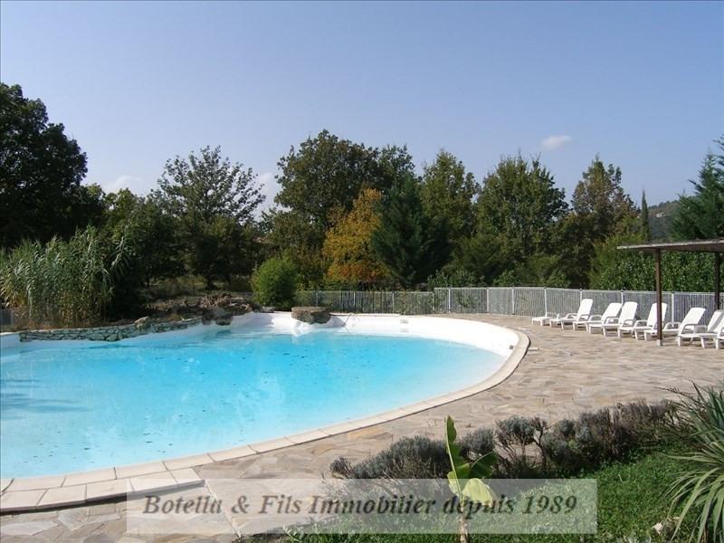 Deluxe sale house / villa Les vans 630000€ - Picture 12