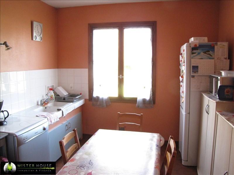 Vente maison / villa Albefeuille lagarde 139000€ - Photo 8