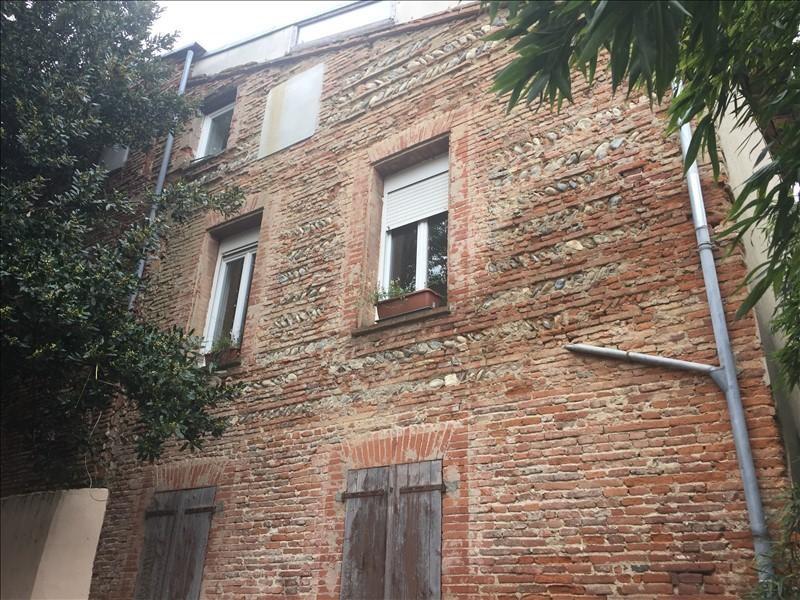 Location appartement Muret 292€ CC - Photo 1