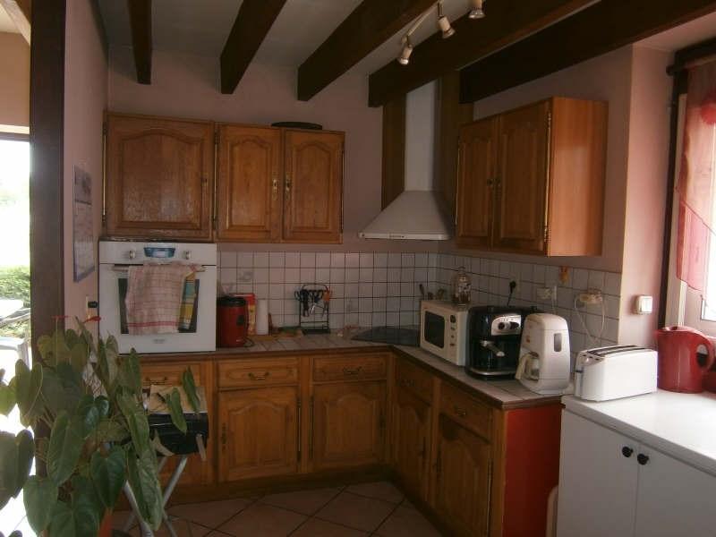Vente maison / villa St aubin de blaye 105000€ - Photo 4