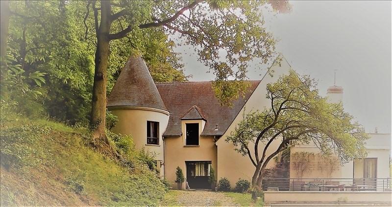 Immobile residenziali di prestigio casa Triel sur seine 840000€ - Fotografia 1