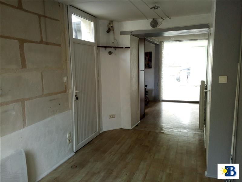 Location local commercial Chatellerault 550€ HT/HC - Photo 4