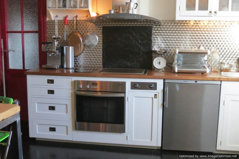 Vente maison / villa Castelnaudary 367500€ - Photo 6