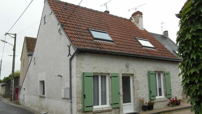 Sale house / villa Blois 149800€ - Picture 1