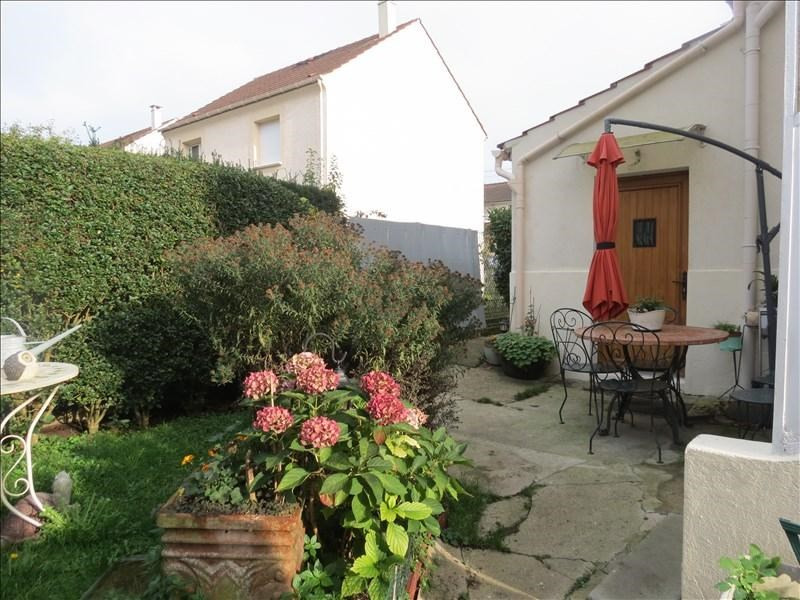 Vente maison / villa Taverny 345000€ - Photo 8