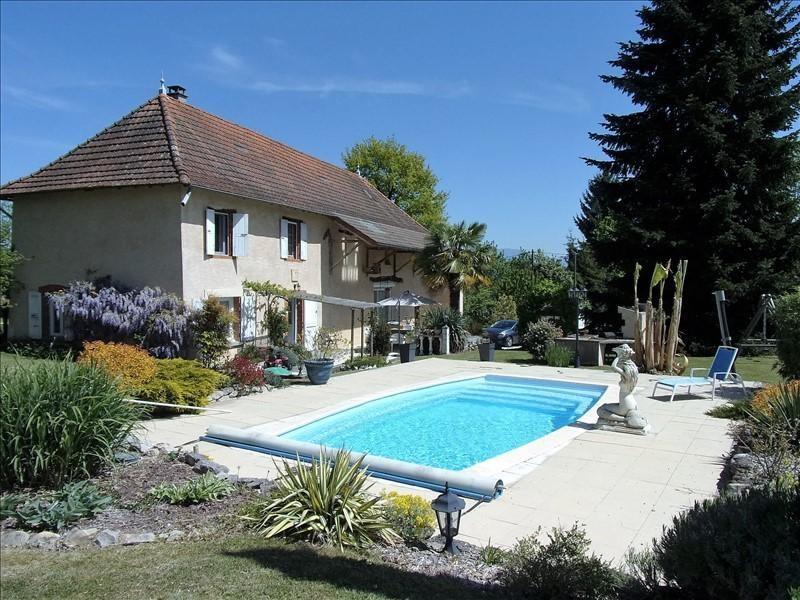 Vente maison / villa La tour du pin 335000€ - Photo 2