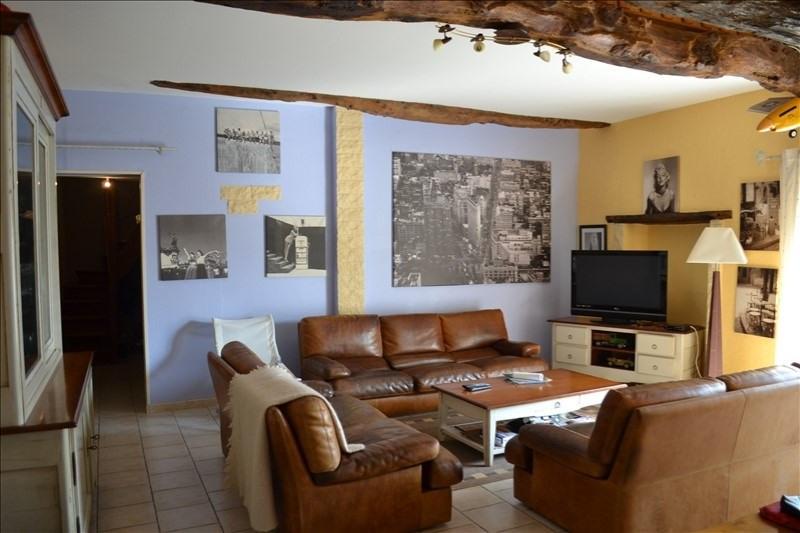 Vente maison / villa Port en bessin huppain 264000€ - Photo 3