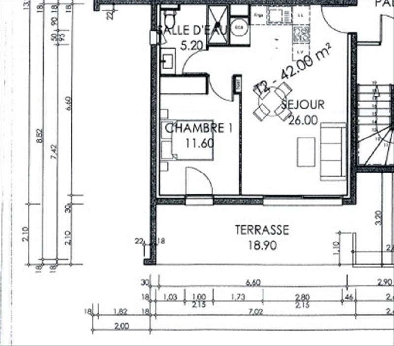 Deluxe sale apartment Perpignan 138000€ - Picture 2