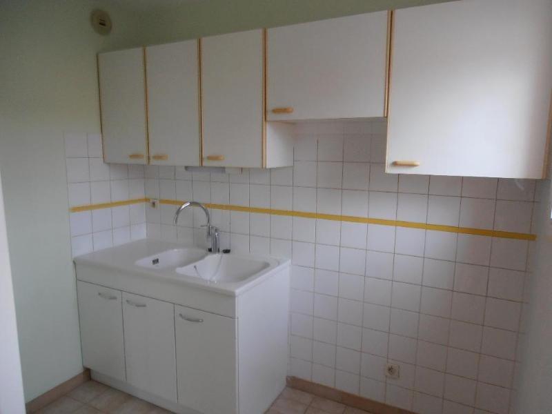 Location appartement Izernore 396€ CC - Photo 2