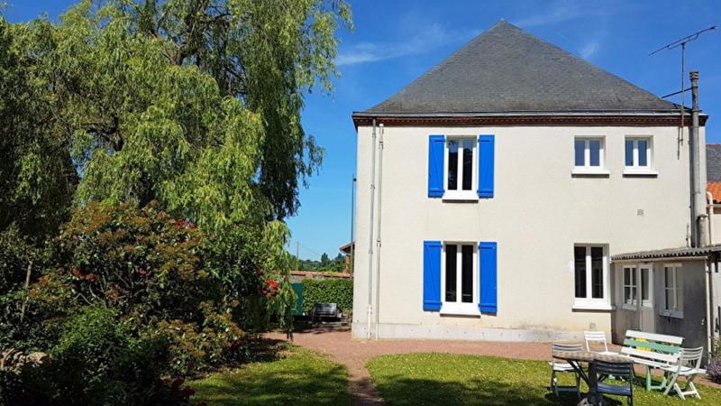 Sale house / villa Cholet 468000€ - Picture 6