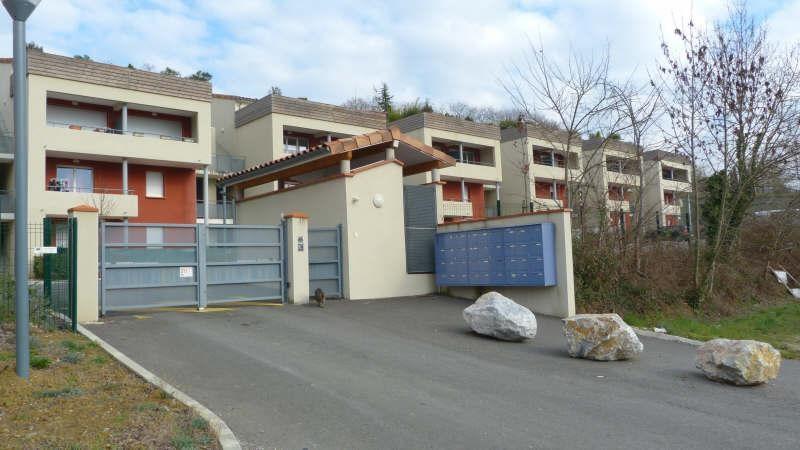 Rental apartment Lanta 550€ CC - Picture 1