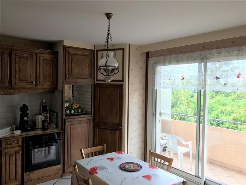 Revenda apartamento St quentin fallavier 185000€ - Fotografia 1