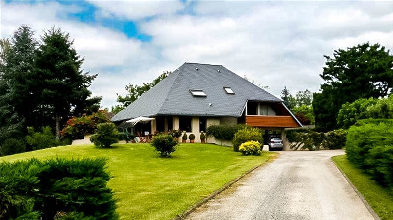 Vente maison / villa Serres castet 420000€ - Photo 1