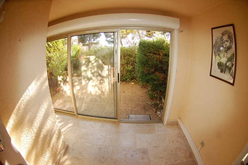 Sale apartment Six fours les plages 175 000€ - Picture 4