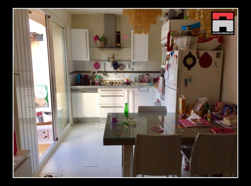 Vente maison / villa Toulouse 168000€ - Photo 4