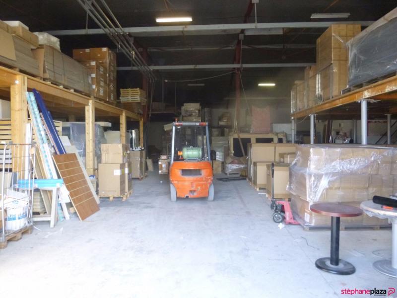 Location local commercial Loriol du comtat 3000€ HC - Photo 5