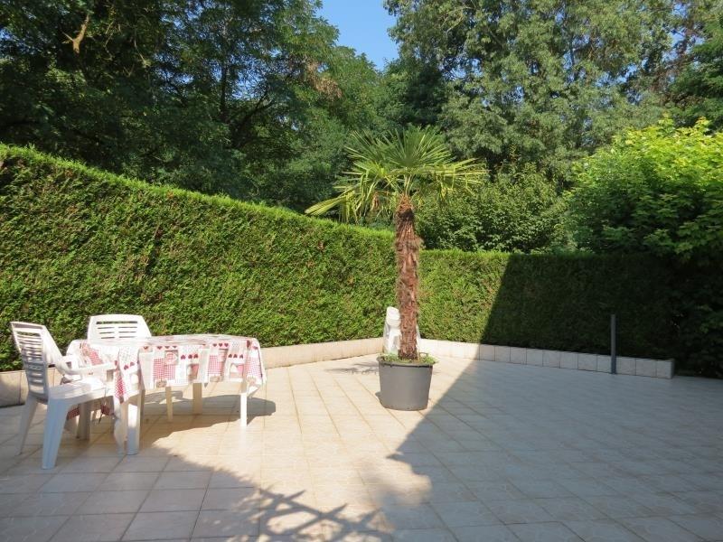 Vente maison / villa Taverny 574750€ - Photo 5