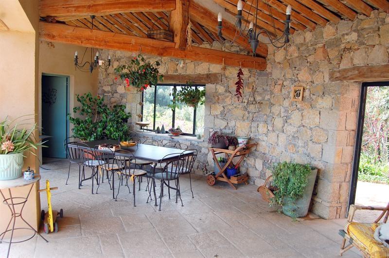 Deluxe sale house / villa Le canton de fayence 950000€ - Picture 31