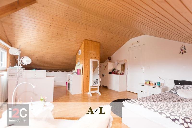 Vente maison / villa Chevry 695000€ - Photo 11