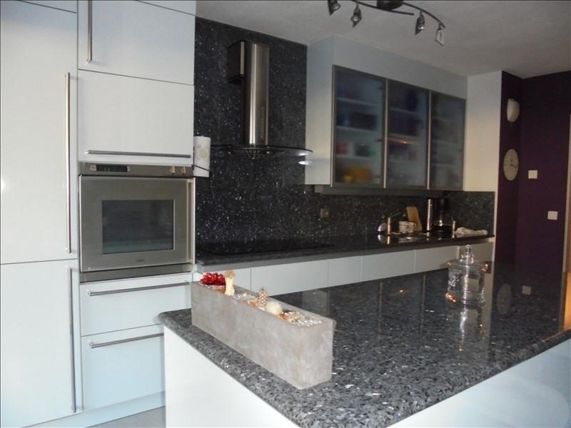 Sale apartment Cluses 183000€ - Picture 4